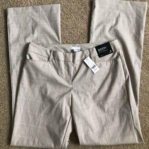 NWT Women's New York & Company Pants